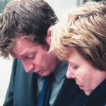 Jason Flemyng and Sharon Y. Cobb