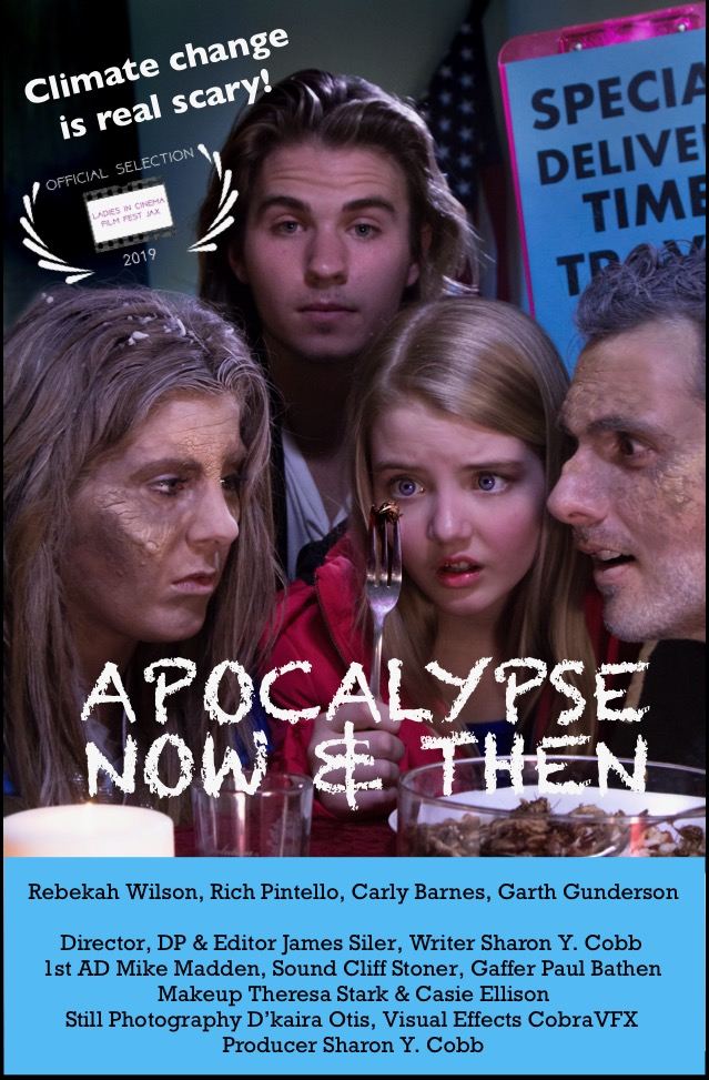 Apocalypse Now & Then Official Selection of Ladies in Cinema